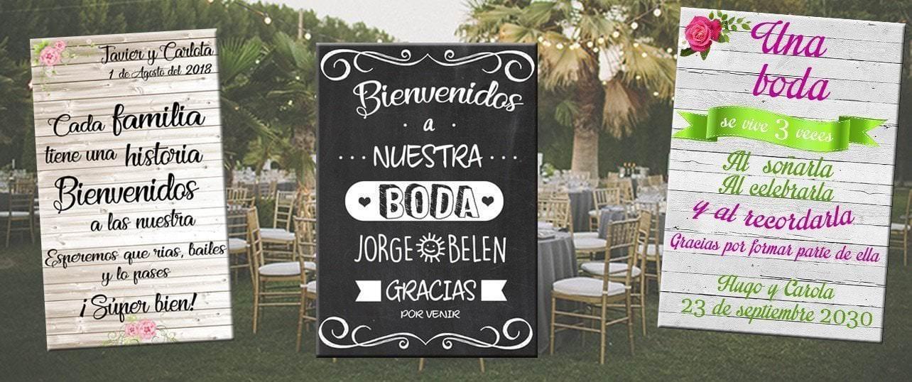 photocall para bodas y cumpleaños