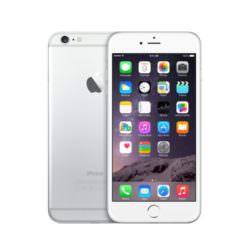 iphone 6 plus plata