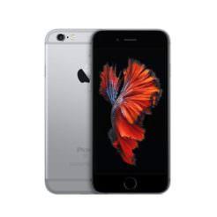 iphone 6s plus negro