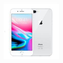 iphone 8 plus plata