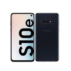 Samsung Galaxy S10e 128GB Negro
