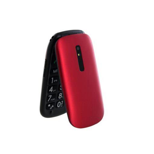 Telefunken TM220 Rojo