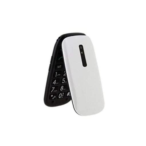 telefunken tm220 cosi blanco