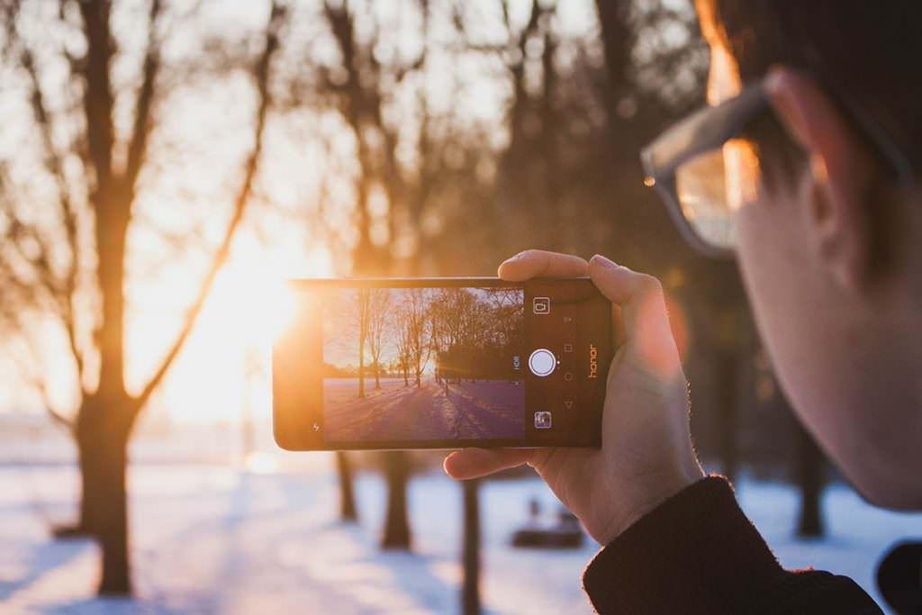 4 mejores cámaras smartphone