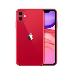 iphone 11 rojo