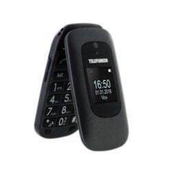 telefunken tm250 negro