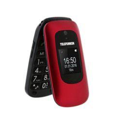 tm250 rojo