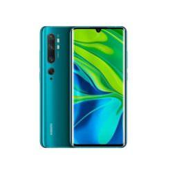 xiaomi note 10 aurora green