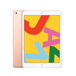 ipad 2019 color oro