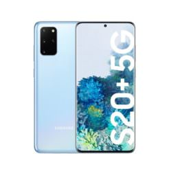 S20 plus cloud blue 5g