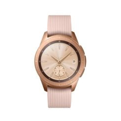 galaxy watch oro rosa