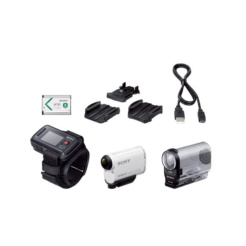 Sony Action Cam HDR